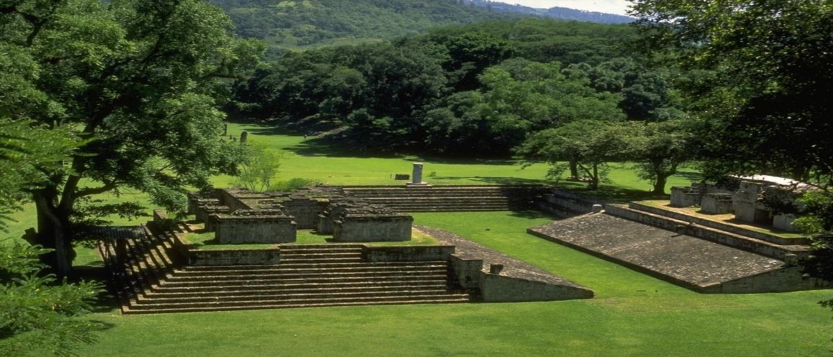 Permalink to:Copán Ruinas