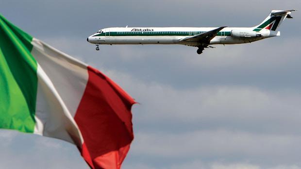vuelos-toronto-roma-italia